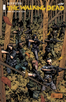 The Walking Dead #155